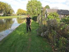 IMG_3367 (kassandrus) Tags: limespad hiking netherlands nederland law16 wandelen
