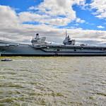 HMS Queen Elizabeth thumbnail