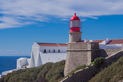 Sagres (alanrharris53) Tags: algarve portugal sagres lighthouse endoftheworld