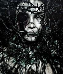 Death Becomes Her (Mikaela Carpaccio - 6º Republic Event) Tags: