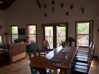 Belize Fishing Lodge 50