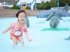 20181027/蕾蕾 (greeandreace0816) Tags: 小孩 孩子 水 人像 攝影 child kids play water portrait photography sonyalpha sony