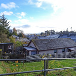Kingussie roofs, 2018 Oct 30 -- photo 1 thumbnail