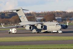 Prestwick Selection (Dougie Edmond) Tags: plane airplane aircraft airport egpk pik prestwick scotland unitedkingdom gb