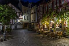 It was a beautiful summer evening (metsemakers) Tags: cochem germany moezel wein vino wijn sony a7ii tamron