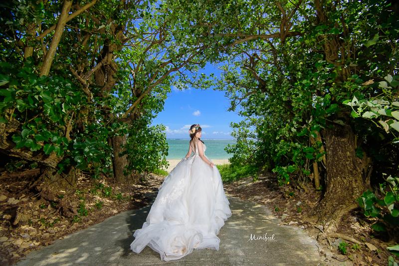 cheri婚紗,cheri婚紗包套,NINIKO,海外婚紗,沖繩婚紗,White婚紗,MSC_0004