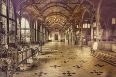 Pijalnia Wód w Świeradowie Zdroju (zbyszekski) Tags: sanatorium zdrowie travel amazing nikon7200 zima architecture świeradówpolandgóry