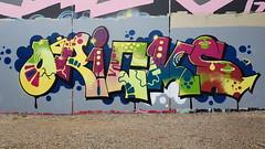 oRicks... (colourourcity) Tags: melbourne burncity colourourcity awesome letters burners burner wildstyle graffiti streetart streetartnow streetartaustralia streetartmelbourne graffitimelbourne colourourcitymelbourne nofilters original notforlikes justfortheart oricks ricks awk