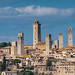 San Gimignano: the city of towers