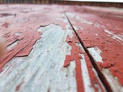 Vintage barn, texture