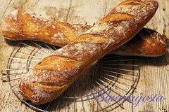 05-baguette croccanti (acquarians62) Tags: food cibo pane