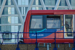 Transport for London - Canary Wharf - London UK (erengun3) Tags: canarywharf london canary wharf reuters londra transport for