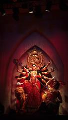 Durga Puja 2018 (pritam.nandy) Tags: durga puja festival festive life sculpture scene hinduism hindu god goddess good galaxys8 photo photography photographer pic photos pics nikon mother night lightroom light awesome
