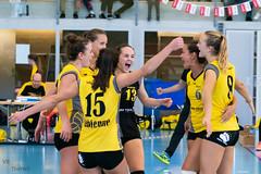 181014_VBTD1-Visp_205 (HESCphoto) Tags: vbtherwil volleyball damen saison1819 99ersporthalle nlb vbcvisp therwil
