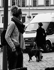 DSCF5311 (a_milev) Tags: fujifilm people street fuji xtrans xf35mmf14 city urban monochrome blackwhite bw streetphoto streetphotography blackandwhite candid picture outdoor brno photo xt3