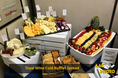 """Total wine buffet • <a style=""""font-size:0.8em;"""" href=""""http://www.flickr.com/photos/159796538@N03/31798226078/"""" target=""""_blank"""">View on Flickr</a>"""