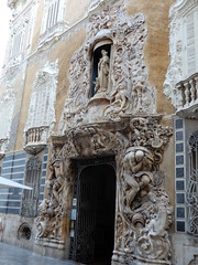 National Museum of Ceramics and Decorative Arts (VJ Photos) Tags: hardison spain valencia nationalmuseumofceramics