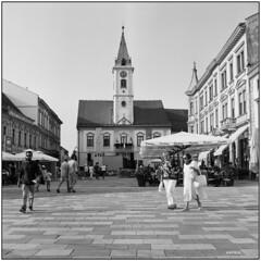 Into the Light_Spancirfest (Koprek) Tags: rolleiflex28f fomapan 100 film analog 6x6 120 croatia varaždin spancirfest summer 2018