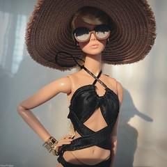 Never Ordinary Eden Blair (hanswidjaja) Tags: summer fashion dollphotography fashiondoll fashionroyalty integritytoys nuface edenblair neverordinaryeden neverordinaryedenblair