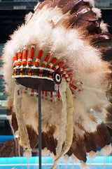 DSC02513 - Headdress (archer10 (Dennis) 159M Views) Tags: quebec sony a6300 ilce6300 18200mm 1650mm mirrorless free freepicture archer10 dennis jarvis dennisgjarvis dennisjarvis iamcanadian novascotia canada gatineau museum history canadianmuseumofhistory