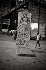 Potsdamer Platz #streetphotography #street #blackandwhite #bnw #bw #leica #leicaimages #leicam #berlin #germany (leonardoringo) Tags: streetphotography street blackandwhite bnw bw leica leicaimages leicam berlin germany