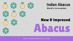 world's 1st invention - #Indianabacus (Ind-Abacus) Tags: abacus mental mind math maths arithmetic division q new invention online learning basheer ahamed coaching indian buy tutorial national franchise master tutor how do teacher training game control kids competition course entrepreneur student indianabacuscom