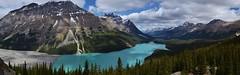 Jasper (Craig Waythomas) Tags: jaspernationalpark canada panoramic glacier glacial till