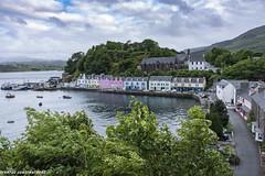 (Stratos28) Tags: isleofskye scotland uk portree harbor nikon d750 24120f4