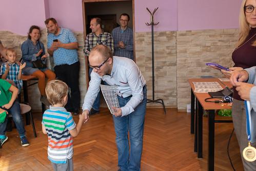 Grand Prix Spółdzielni Mieszkaniowej w Szachach Turniej VII-129