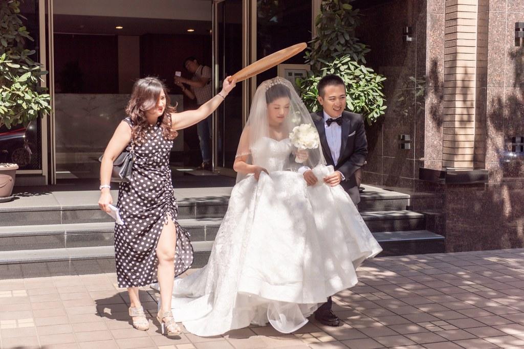 伯特婚禮攝影-434