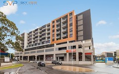 803/15 Chatham Rd, West Ryde NSW