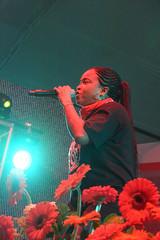 MX RS ARIANNA PUELLO (Secretaría de Cultura CDMX) Tags: libros filz2018 charla música ariannapuello rap hiphoprepublicadominicana méxico ciudaddeméxico