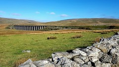 Ribblehead Viaduct - 2018-10-22 (BillyGoat75) Tags: ribbleheadviaduct ribblehead viaduct settleandcarlislerailway mainline countryside thedales northyorkshire