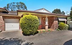 8/13 Streeton Place, Lambton NSW