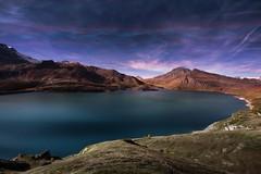 Lac du Mt Cenis (J.Vergès Photography) Tags: montcenis alpes france italie lake nature nikond810 beauty heaven landscape water mountain savoie valcenis haute maurienne blue paysage col