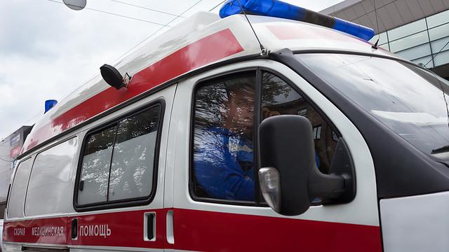 На трассе Сызрань- Саратов произошла смертельная авария. Скончался водитель
