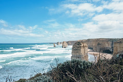12 Apôtres_1 (chaufr) Tags: 12 apôtres apostles australia sea victoria seaside greatoceanroad