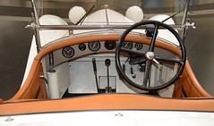 Alfa Romeo 6C 1750 Gran Sport - 04 (kinsarvik) Tags: alfa romeo 6c 1750 gran sport museum arese oct2018 museostoricoalfaromeo collection
