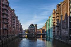 Speicherstadt Hamburg (solar.empire) Tags: speicherstadt hamburg hdr
