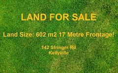 142 Stringer Road, Kellyville NSW