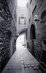 Jaffa (Valentine Kleyner) Tags: leica jaffa telaviv bw film orwo d76 voigtlander heliar street