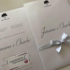 Casamento clássico na fazenda! 📍escolha fontes e textos de seu convite 📍de SP para todo o Brasil 😍 🎁casamentosetravessuras.com #convitedecasamento #casamentosetravessuras #casamento #noivas2018 #casamentopretoeb (casamentosetravessuras) Tags: instagram facebookpost lembrancinhas personalizadas