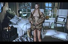 LOOK-894-I'm searching for some kind of miracle (Julia Pariz) Tags: access aulovely fameshedg k9 mancave thearcade ariskea backbone blackbantam catwa foxy glamaffair kunst osmia ryvolter zerkalo