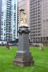 034 -1vib1stpffwlcon (citatus) Tags: grave eugene okeefe brewery company toronto limited 1891 st michaels cemetery yonge street clair avenue west canada fall afternoon 2018 pentax k3 ii
