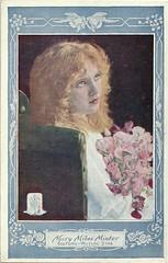 Mary Miles Minter (Truus, Bob & Jan too!) Tags: marymilesminter mary miles minter vintage postcard