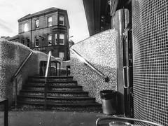 On The Tile's. (sheffchris) Tags: sheffield pub bar beer garden