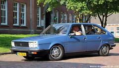 Renault 30 V6 TX 1981 (XBXG) Tags: hg78ng renault 30 v6 tx 1981 renault30 r30 prv blue bleu la fête des limousines 2018 fort isabella reutsedijk vught nederland holland netherlands paysbas emw elk merk waardig youngtimer old classic french car auto automobile voiture ancienne française vehicle outdoor