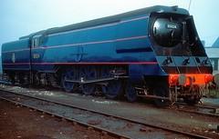 35024  xxxxxxxx  xx.02.49 (w. + h. brutzer) Tags: grosbritannien webru eisenbahn eisenbahnen train trains england dampflok dampfloks steam lokomotive locomotive analog nikon railway