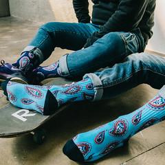 M-PAISELY-2 (GVG STORE) Tags: skatesocks fashionsox gvg gvgstore gvgshop socks kpop kfashion