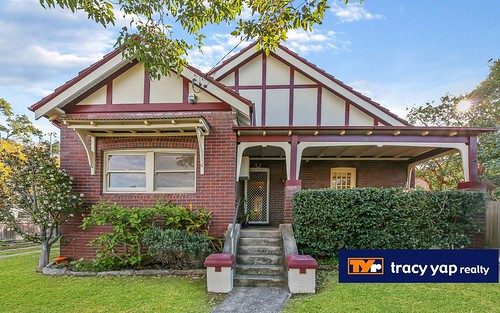 26 Lakeside Rd, Eastwood NSW 2122
